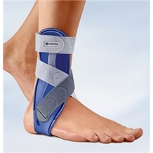Ankle Amp Heel Supports Elgin Division