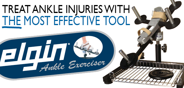 Elgin Ankle Exerciser