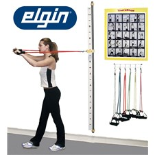 Wall Gym, Pulleys & Cable Column Accessories