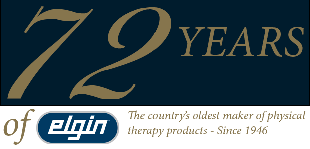 Elgin - Celebrating 72 Years of Superior USA-Made PT Products