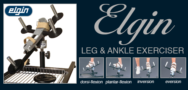 Elgin Leg & Ankle Exerciser